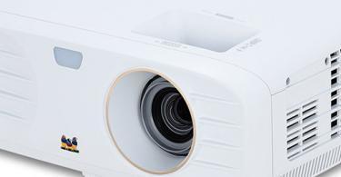 ViewSonic PX727 Vidéoprojecteur 4K UHD