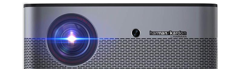 Mon Test du XGIMI H2 1080p Full HD 4k - Smart 3D Projecteur - vidéo projecteur