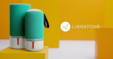 Test de l'enceinte Libratone Zipp Mini 2 Sans Fil Bluetooth