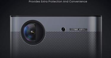 XGIMI H2 1080p Full HD 4k - Smart 3D Projecteur Vidéo projecteur