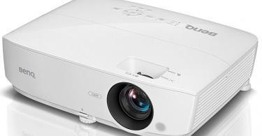 Benq TH534 - Projecteur de bureau 3300ANSI lumens 3LCD 1080p
