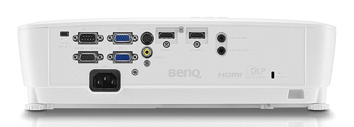 Benq TH534 - Projecteur de bureau 3300ANSI lumens 3LCD