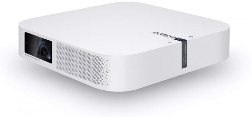 Projecteur 4K XGIMI Z6 Polar 1080p