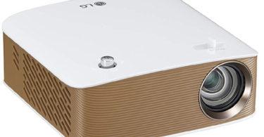 Avis LG Minibeam PH150G Vidéoprojecteur LED HD