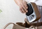 PODOOR Mini Projecteur 150ANSI Lumens Portable Videoprojecteur