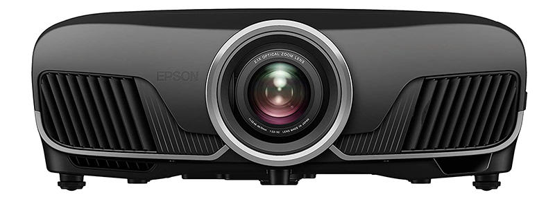Test complet du vidéoprojecteur Epson Home Cinema EH-TW9400
