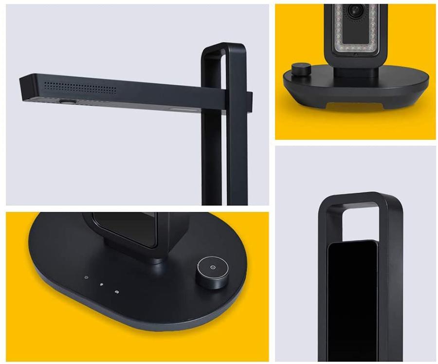 Avis CZUR Aura Pro Portable Scanner Livre Pliable pour Les Documents