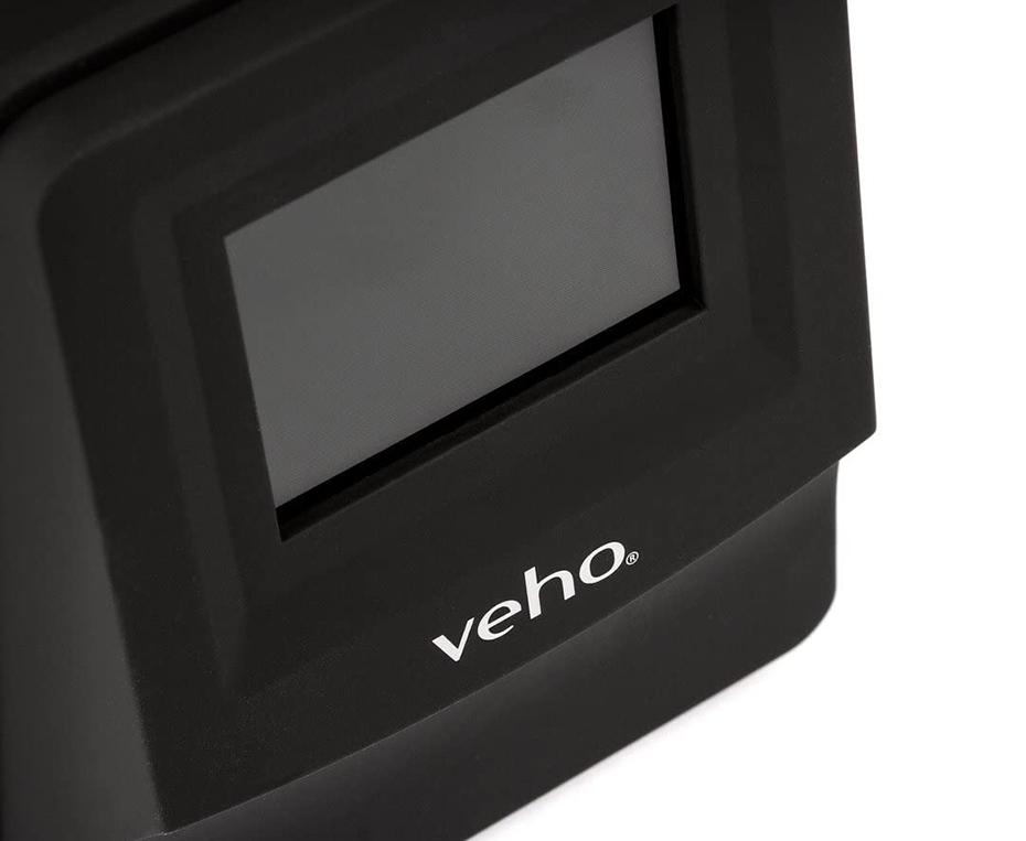 Avis Veho - VFS-014-SF - Scanner autonome de diapositives et de négatifs