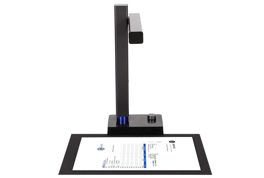 CZUR Shine 800 Pro Scanner de Documents A4 Compact et Portable