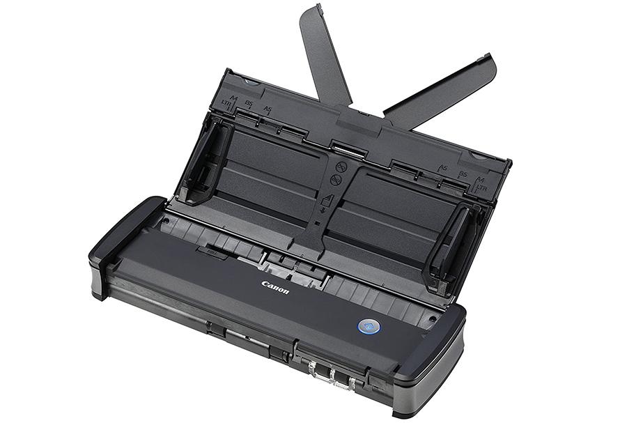 Canon - P-215II - Scanner de Document
