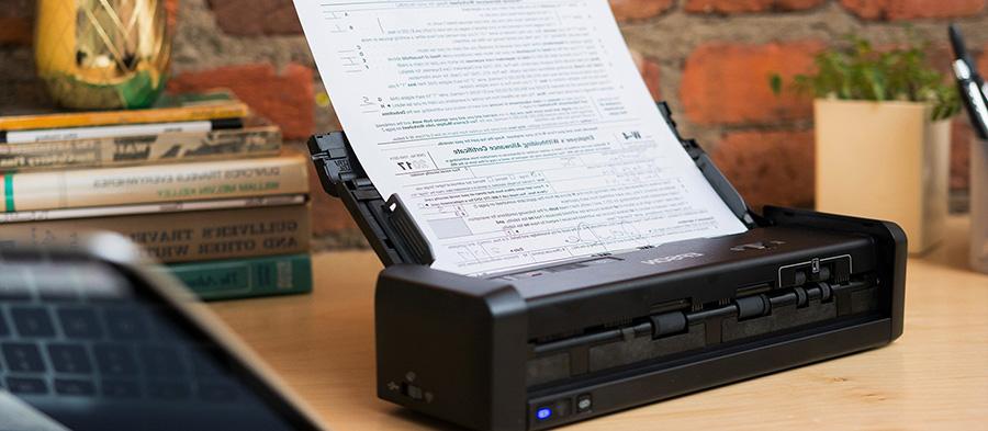 Comment bien choisir un scanner de Documents