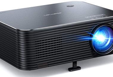 Test Projecteur APEMAN 1080P Natif Full HD Vidéoprojecteur