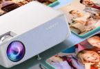 VANKYO Videoprojecteur WiFi 7800 Lumens