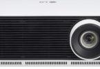 LG ProBeam BU50NST 300 Videoprojecteur Laser DLP Ultra Compact Usage Professionnel 4K UHD