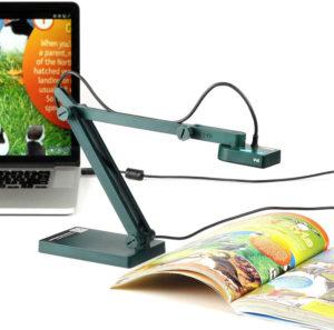 Avis - IPEVO V4K Visualiseur USB Ultra Haute Définition
