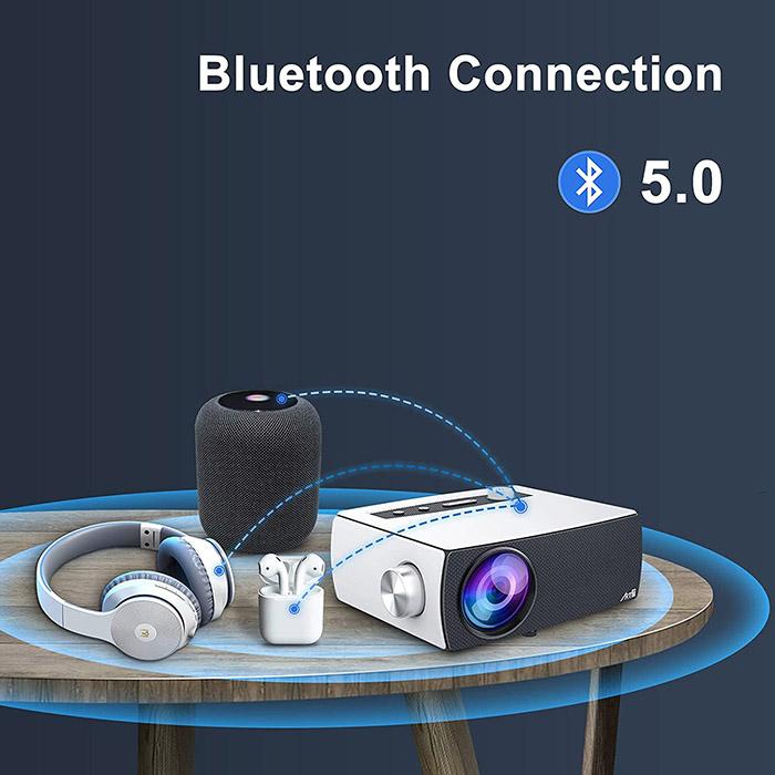 test Artlii Enjoy 3 Videoprojecteur Full HD