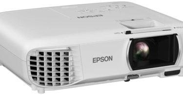 test compelt du videoprojecteur Epson EH-TW750