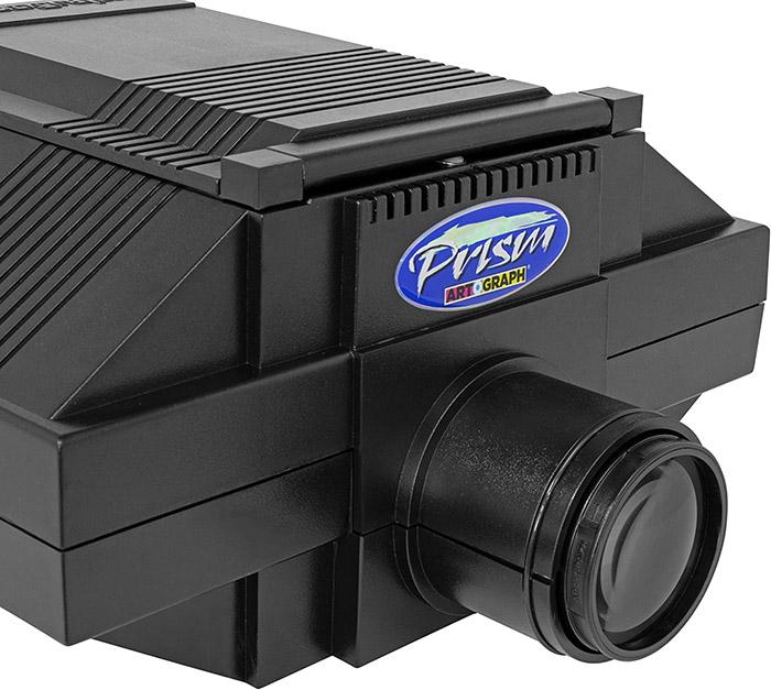 avis épiscope Artograph AR-225-446 Prism - 3 D - Projecteur episcope Professionnel 500W